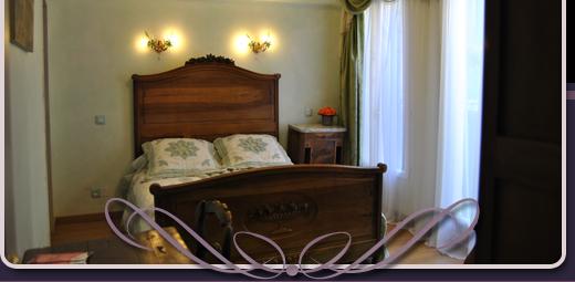 chambre d 39 h tes et table d 39 h tes au pied du chateau chambres h tes lourdes dans les hautes. Black Bedroom Furniture Sets. Home Design Ideas